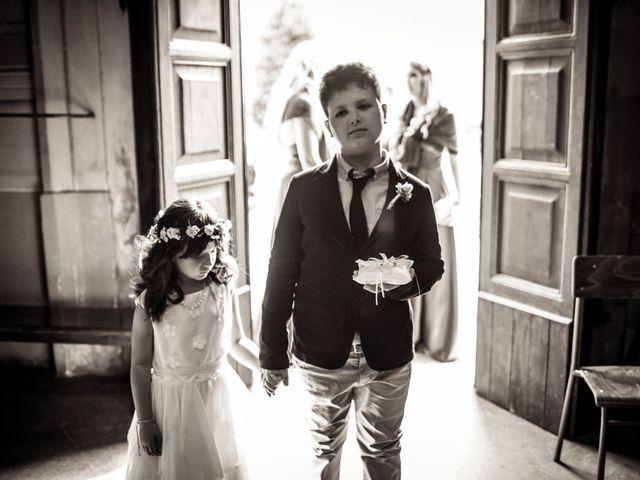 Il matrimonio di Federico e Giulia a Modena, Modena 20