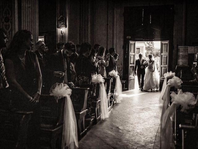 Il matrimonio di Federico e Giulia a Modena, Modena 21