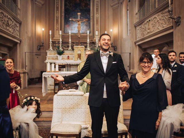 Il matrimonio di Federico e Giulia a Modena, Modena 22