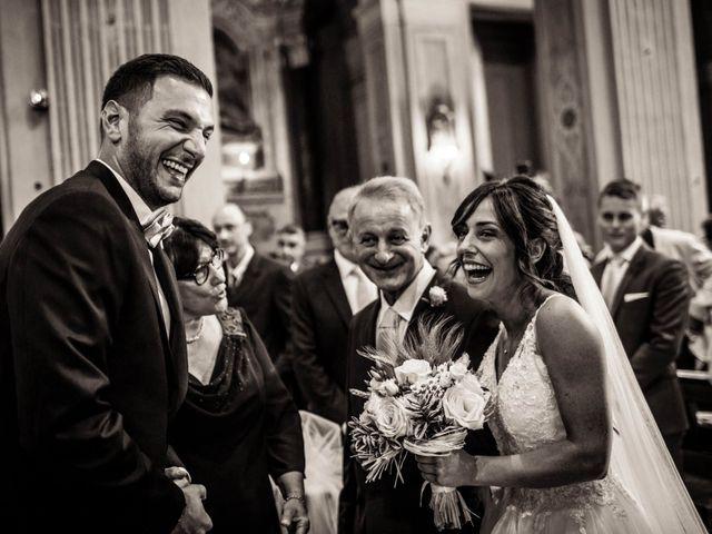Il matrimonio di Federico e Giulia a Modena, Modena 23