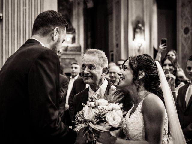 Il matrimonio di Federico e Giulia a Modena, Modena 24