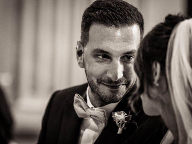 Il matrimonio di Federico e Giulia a Modena, Modena 25