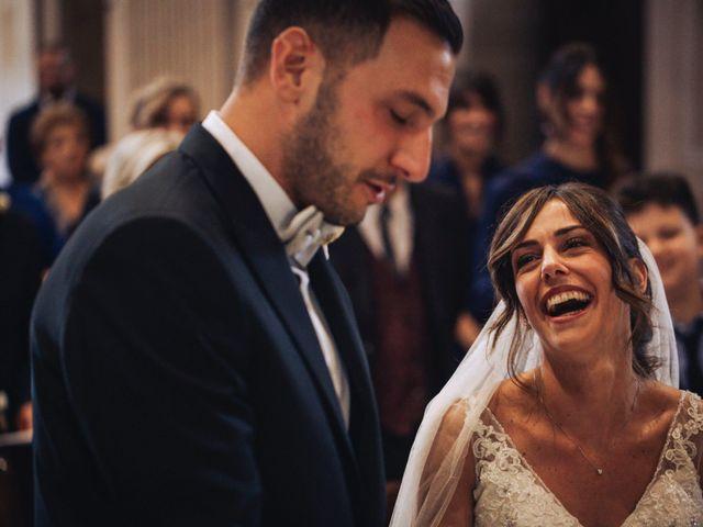 Il matrimonio di Federico e Giulia a Modena, Modena 26