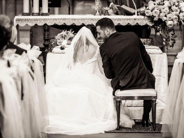 Il matrimonio di Federico e Giulia a Modena, Modena 28