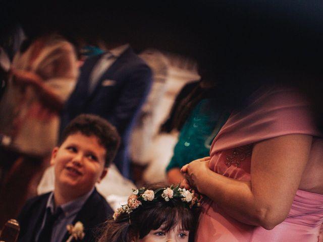 Il matrimonio di Federico e Giulia a Modena, Modena 1