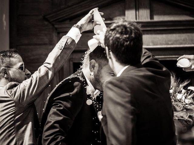Il matrimonio di Federico e Giulia a Modena, Modena 34