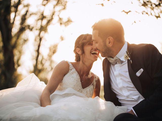 Il matrimonio di Federico e Giulia a Modena, Modena 39