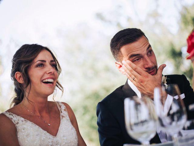 Il matrimonio di Federico e Giulia a Modena, Modena 52