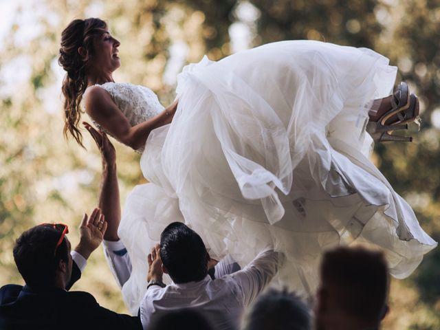 Il matrimonio di Federico e Giulia a Modena, Modena 55