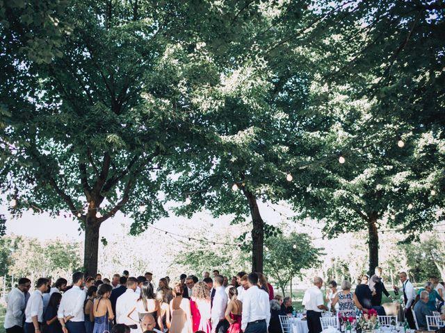 Il matrimonio di Federico e Giulia a Modena, Modena 56