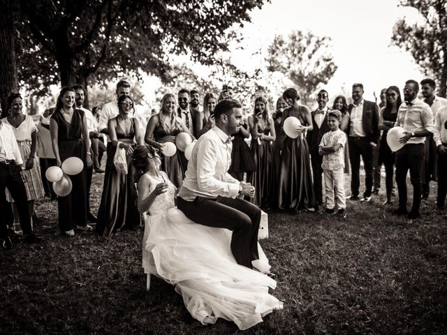 Il matrimonio di Federico e Giulia a Modena, Modena 57