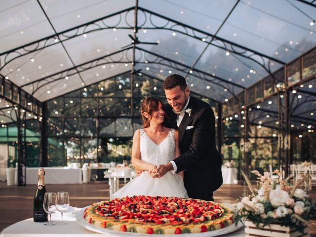 Il matrimonio di Federico e Giulia a Modena, Modena 58