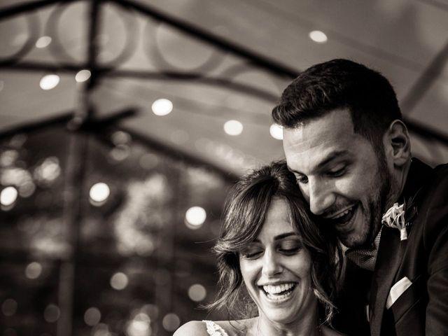Il matrimonio di Federico e Giulia a Modena, Modena 59