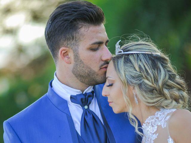 Il matrimonio di Anna e Domenico a Bari, Bari 3