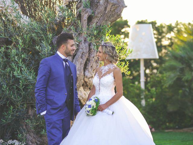 Il matrimonio di Anna e Domenico a Bari, Bari 4