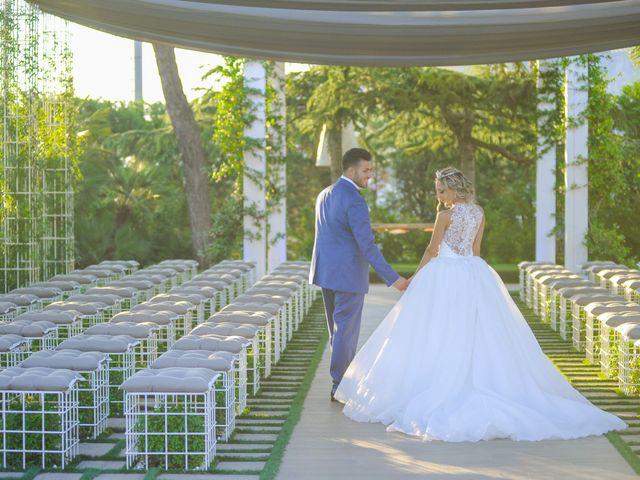 Il matrimonio di Anna e Domenico a Bari, Bari 5