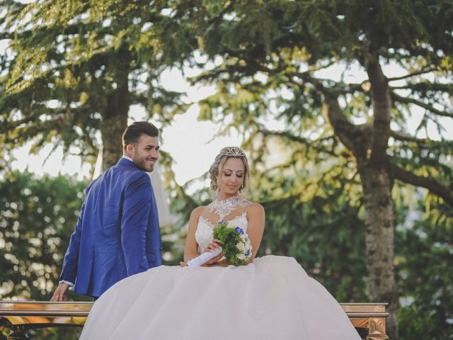 Il matrimonio di Anna e Domenico a Bari, Bari 6