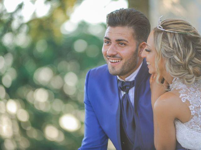 Il matrimonio di Anna e Domenico a Bari, Bari 7