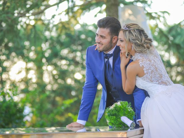 Il matrimonio di Anna e Domenico a Bari, Bari 8
