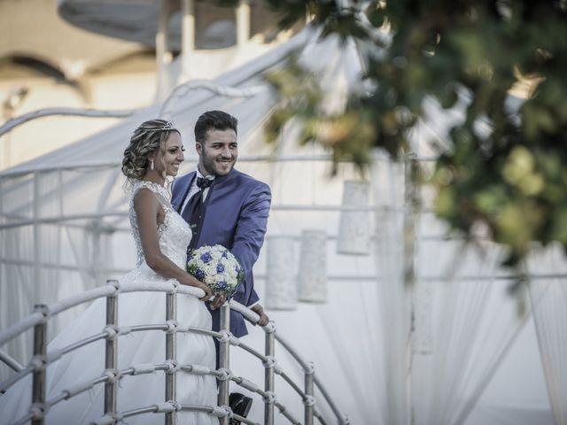 Il matrimonio di Anna e Domenico a Bari, Bari 9