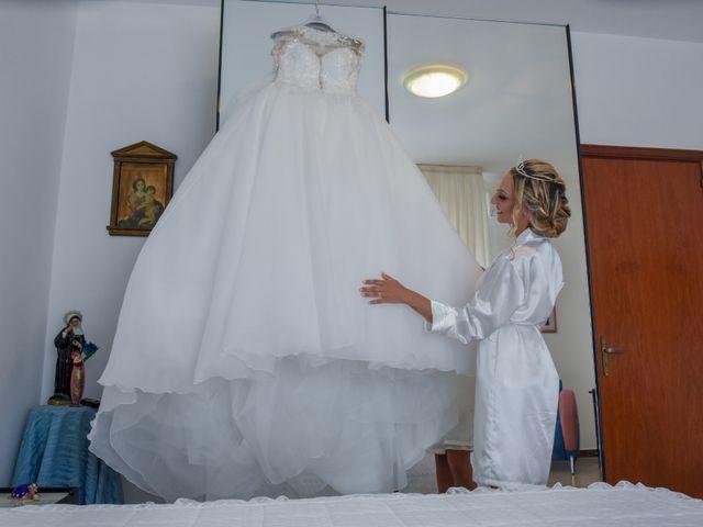 Il matrimonio di Anna e Domenico a Bari, Bari 10