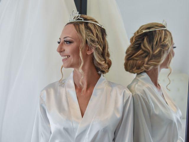Il matrimonio di Anna e Domenico a Bari, Bari 11