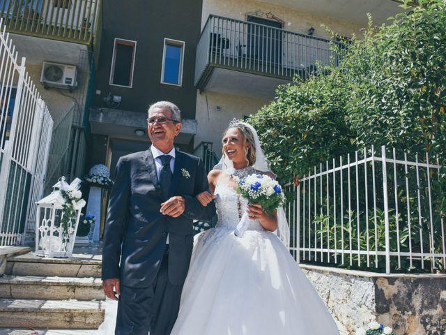 Il matrimonio di Anna e Domenico a Bari, Bari 15