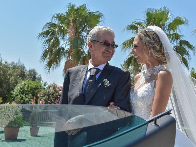 Il matrimonio di Anna e Domenico a Bari, Bari 16