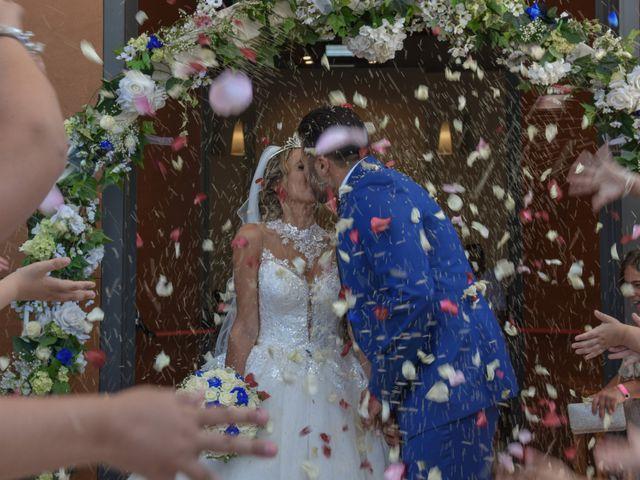 Il matrimonio di Anna e Domenico a Bari, Bari 17