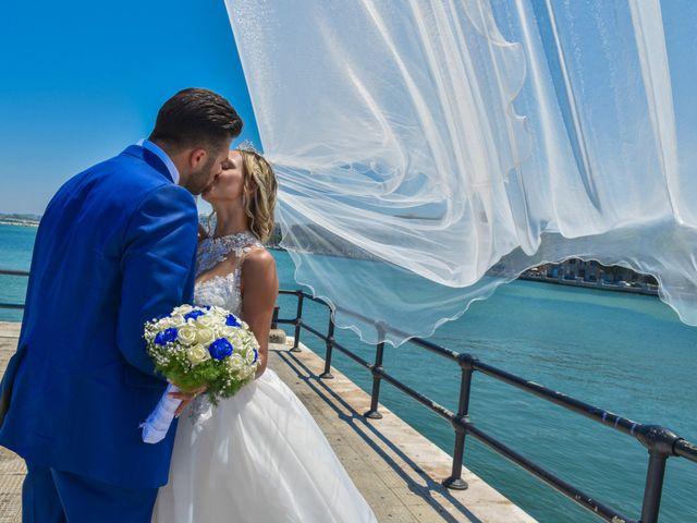Il matrimonio di Anna e Domenico a Bari, Bari 18