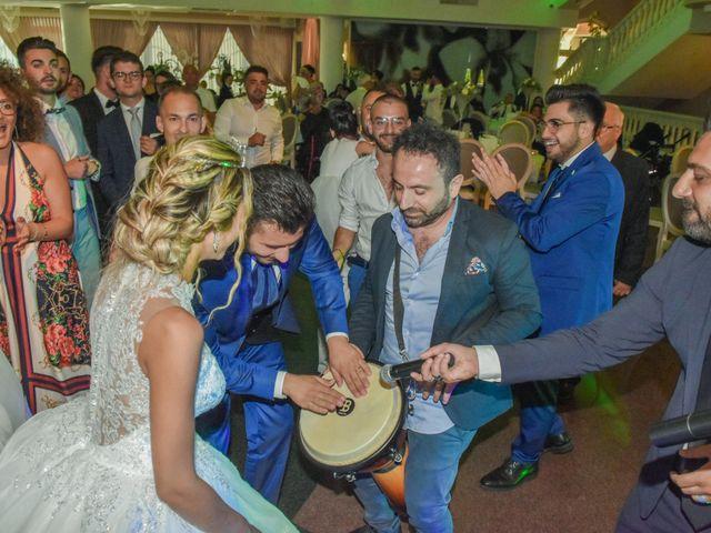 Il matrimonio di Anna e Domenico a Bari, Bari 20