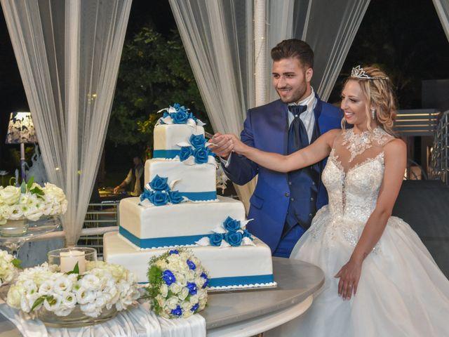 Il matrimonio di Anna e Domenico a Bari, Bari 22