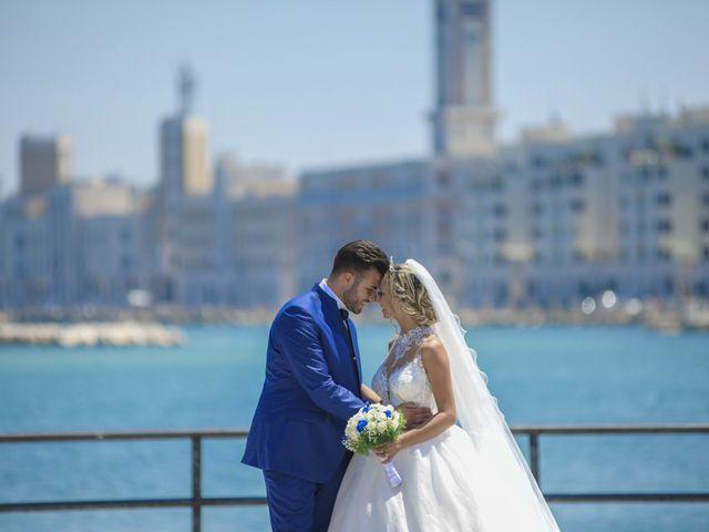 Il matrimonio di Anna e Domenico a Bari, Bari 24