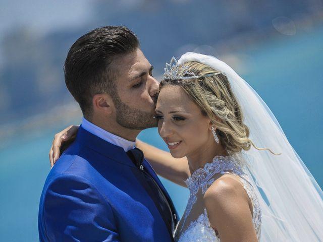 Il matrimonio di Anna e Domenico a Bari, Bari 26