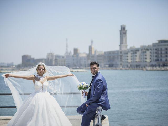 Il matrimonio di Anna e Domenico a Bari, Bari 27