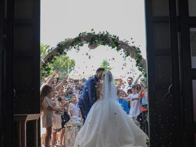 Il matrimonio di Anna e Domenico a Bari, Bari 35