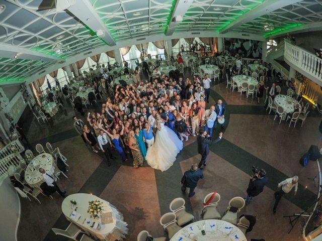 Il matrimonio di Anna e Domenico a Bari, Bari 36