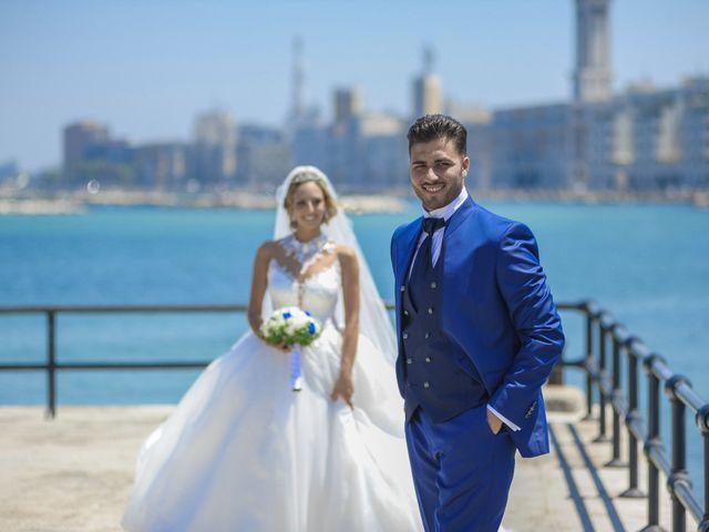 Il matrimonio di Anna e Domenico a Bari, Bari 38
