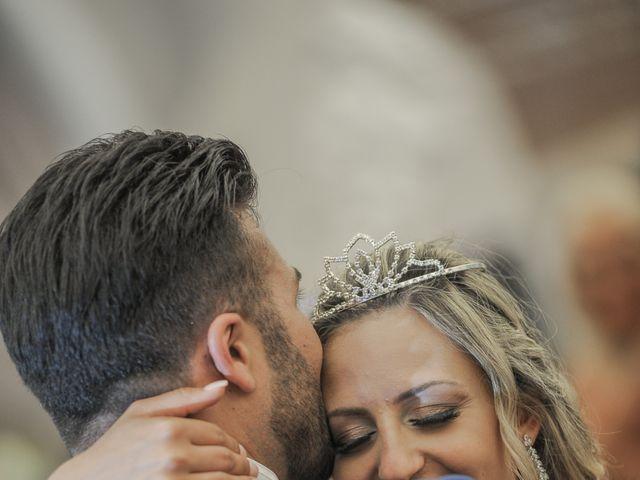 Il matrimonio di Anna e Domenico a Bari, Bari 40