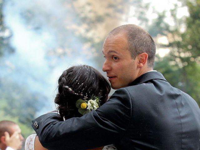 Il matrimonio di Daniele e Marta a Quattro Castella, Reggio Emilia 3