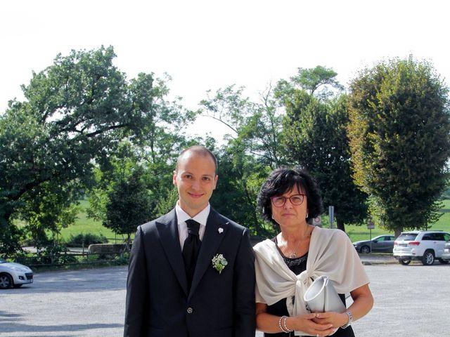 Il matrimonio di Daniele e Marta a Quattro Castella, Reggio Emilia 14