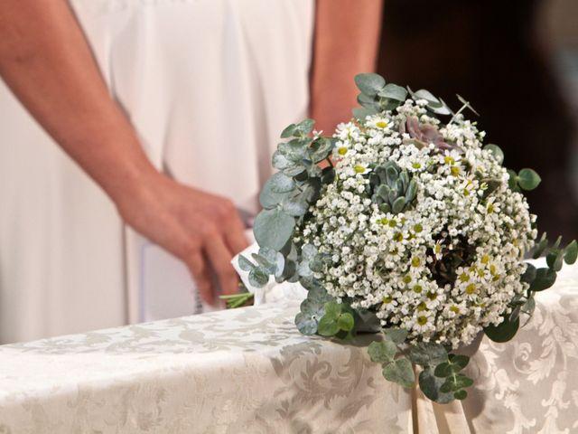 Il matrimonio di Daniele e Marta a Quattro Castella, Reggio Emilia 18
