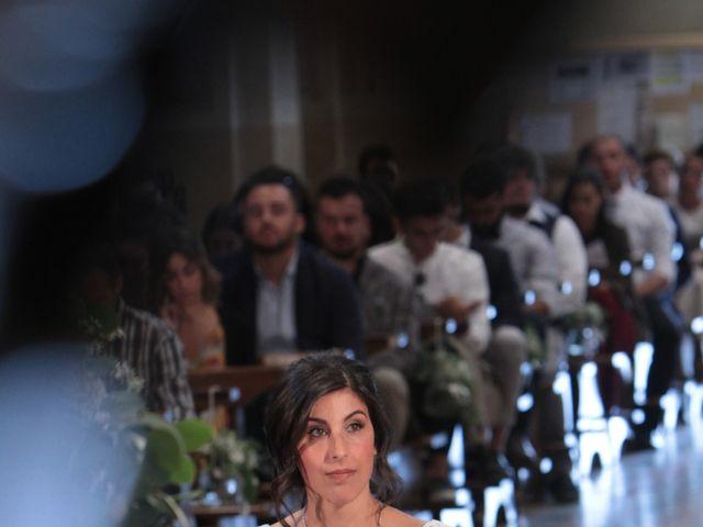 Il matrimonio di Daniele e Marta a Quattro Castella, Reggio Emilia 22