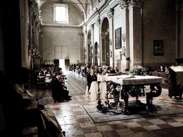 Il matrimonio di Daniele e Marta a Quattro Castella, Reggio Emilia 24