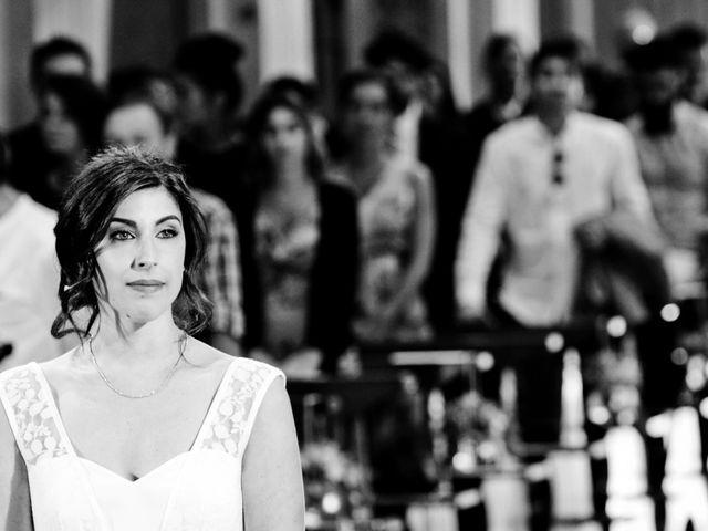 Il matrimonio di Daniele e Marta a Quattro Castella, Reggio Emilia 26