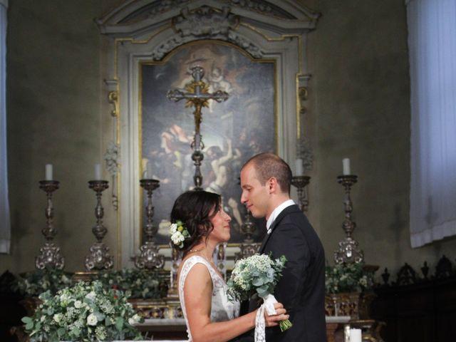 Il matrimonio di Daniele e Marta a Quattro Castella, Reggio Emilia 27