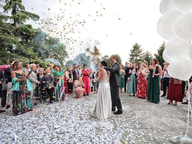 Il matrimonio di Daniele e Marta a Quattro Castella, Reggio Emilia 30