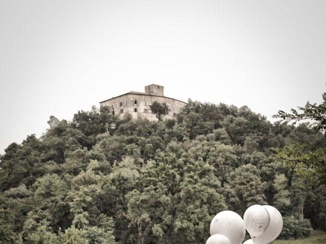 Il matrimonio di Daniele e Marta a Quattro Castella, Reggio Emilia 31