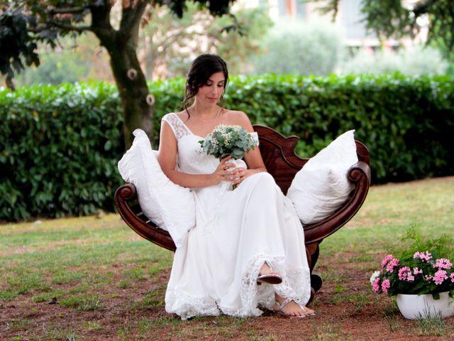 Il matrimonio di Daniele e Marta a Quattro Castella, Reggio Emilia 35