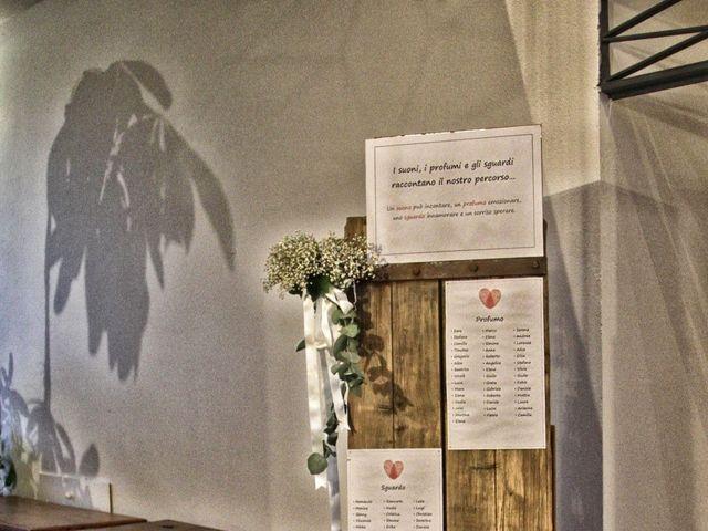 Il matrimonio di Daniele e Marta a Quattro Castella, Reggio Emilia 43